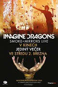 Imagine Dragons: Smoke + Mirrors Live (koncert)