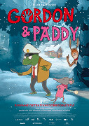 Gordon a Paddy